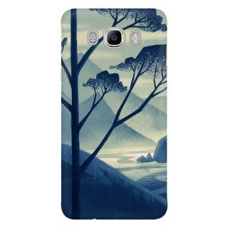 Dreambolic Cannon Beach Mobile Back Cover