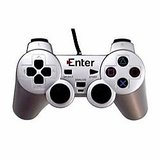 Usb Game Pad (Gaming Device)
