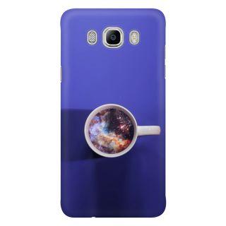 Dreambolic Dark Energy Mobile Back Cover
