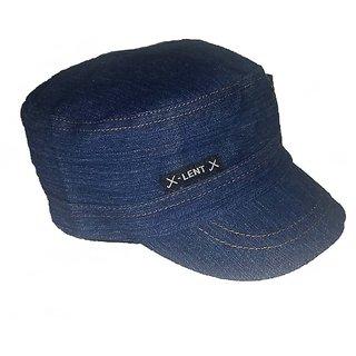 Jeans Cotton Cap