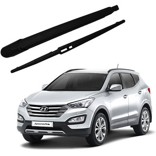Hi Speed - Rear Wiper Arm With Blade Hyundai Santa Fe