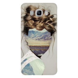 Dreambolic Haircut Mobile Back Cover