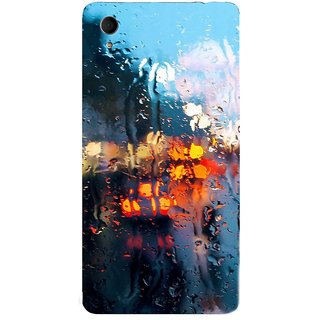 Sony Xperia Z4 Printed Back Cover by Print Vale
