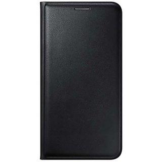Colorcase Leather Flip Cover Case for Lava P7 Plus