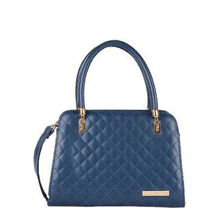 Lino Perros Pink Hand Bag LWHB01842BLUE
