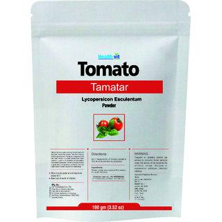 Tomato /Tamatar (Lycopersicon Esculentum) Powder 100gms