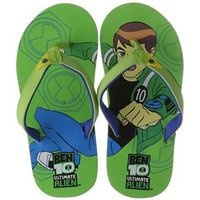 Nexa Ben10 Kids Slippers