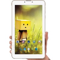 IKALL N4, 4G calling Tablet(7Inch,1GB, 8GB,VoLTE)