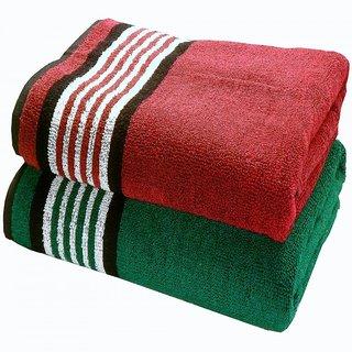 bath linen towels bpitch pyartouch 2pk kings bath towels pink green