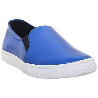 TOMCAT Women Blue Stylish Casual Shoes-SK-17