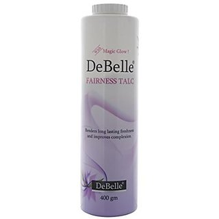 DeBelle Fairness Talc 400g