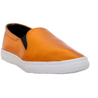 TOMCAT Women Orange Stylish Casual Shoes-SK-17 ]