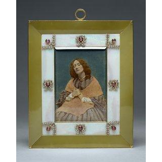 The Museum Outlet - Elizabeth Siddal, d.u - Poster Print Online Buy (24 X 32 Inch)