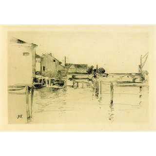 The Museum Outlet - Bridgeport, 1888-89 - Poster Print Online Buy (24 X 32 Inch)