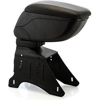 Car Armrest Console For All car Black colour