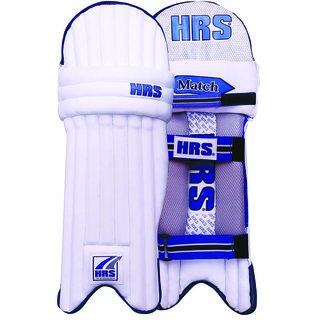HRS Match Cricket Batting Legguard - Men