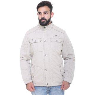 Trufit Pink Long Sleeve Mens Jacket