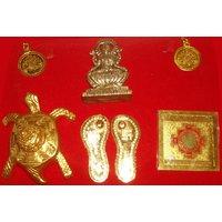 Shri Dhan Laxmi Kripa Yantra - Same As DHAN LAXMI YANTRA,Laxmi Kuber Dhan Varsha - 3142342