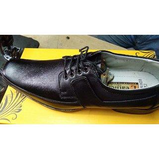Black Formal Shoe