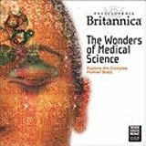 Encyclopedia Britannica - The Wonders of Medical Science (CD)