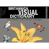 Encyclopedia Britannica BDS-Visual Dictionary (CD)