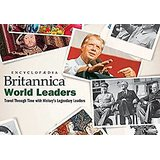 Encyclopedia Britannica World Leaders (CD) (Britannica Biogpraphies)