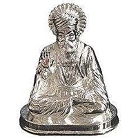 Guru Nanak - Statue Sculpture Home Decor, Ideal Gift to Your Loved Ones