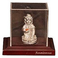 Laddu Gopal with Box - Statue Sculpture Home Decor, Ideal Gift to Your Loved Ones