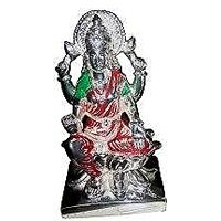 Big Kamal Laxmi - Statue Sculpture Home Decor, Ideal Gift to Your Loved Ones