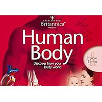 Encyclopedia Britannica Human Body (CD)