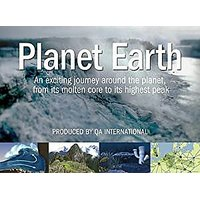 Encyclopedia Britannica BDS-Planet Earth (CD)