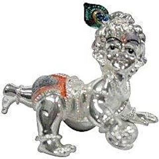 Laddu Gopal - Statue Sculpture Home Decor, Ideal Gift to Your Loved Ones
