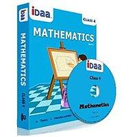 Idaa Class 4 Mathematics Educational CBSE (CD) - 97853005