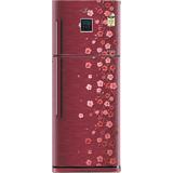 Videocon 250 L Double Door Frost Free Refrigerator Titanium