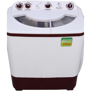 VIDEOCON VS60A12 STORM PRIME 6KG Semi Automatic Top Load Washing Machine