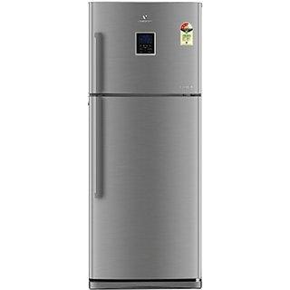 Videocon VZ263SECSS-HFK 240 L 3S Double Door Refrigerator