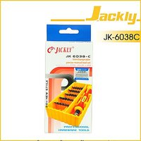 New Original Jackly Screw Driver Tool Kit
