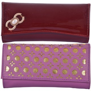 Yazlyn collection Women's Clutches (Wallet/Purse)