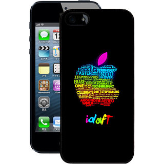 DIGITAL PRINTED BACK COVER FOR APPLE I PHONE 4