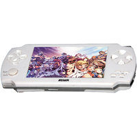 Asian Star Gaming Console 32-BIT White
