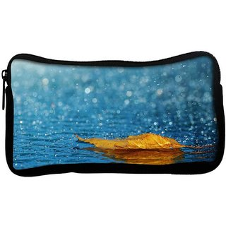 Snoogg Cool Hd Widescreen Moving Wallpapers Poly Canvas  Multi Utility Travel Pouch