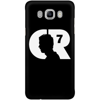 Dreambolic Cr7 Mobile Back Cover