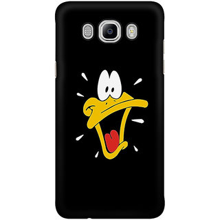 Dreambolic Daffy Duck  Graphic Mobile Back Cover