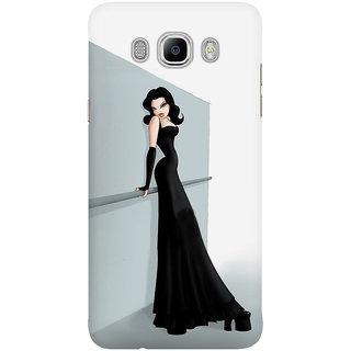 Dreambolic Elegant Mobile Back Cover