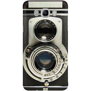 Dreambolic Retro Camera Mobile Back Cover