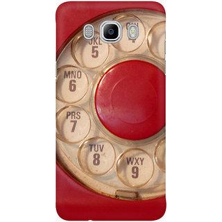 Dreambolic Hotline Mobile Back Cover
