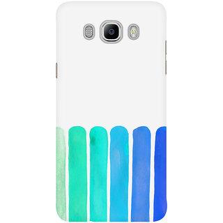 Dreambolic Ocean Blue Mobile Back Cover