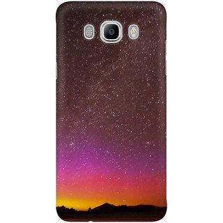 Dreambolic Sky Full Of Stars Mobile Back Cover