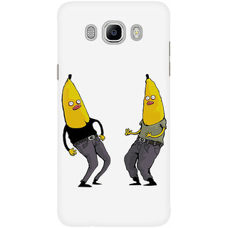 Dreambolic The Man Bananas Graphic Mobile Back Cover