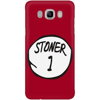 Dreambolic Stoner 1 Graphic Mobile Back Cover